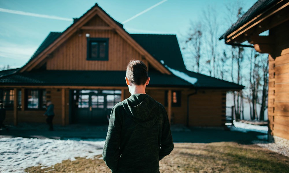 A Day at Winter Camp | Josiah Venture