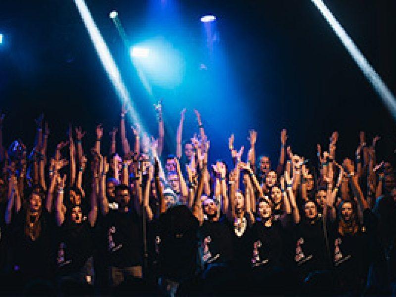 Fusion Music Outreach - Czech Republic